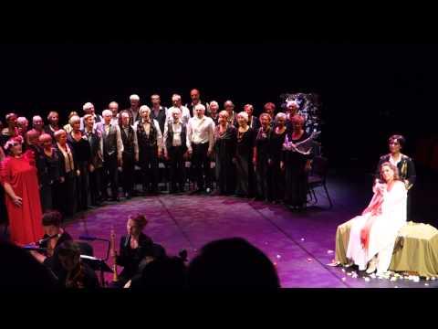 Le Dieux de Paphos - C.W. Gluck - Opera Gelderland Oost