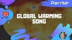 Global Warming Song