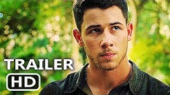 "JUMANJI 2 ""Nick Jonas"" Trailer (Action - 2017)"