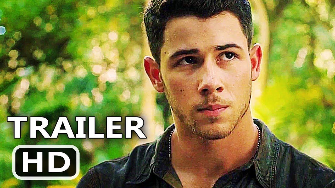 "Download JUMANJI 2 ""Nick Jonas"" Trailer (Action - 2017)"