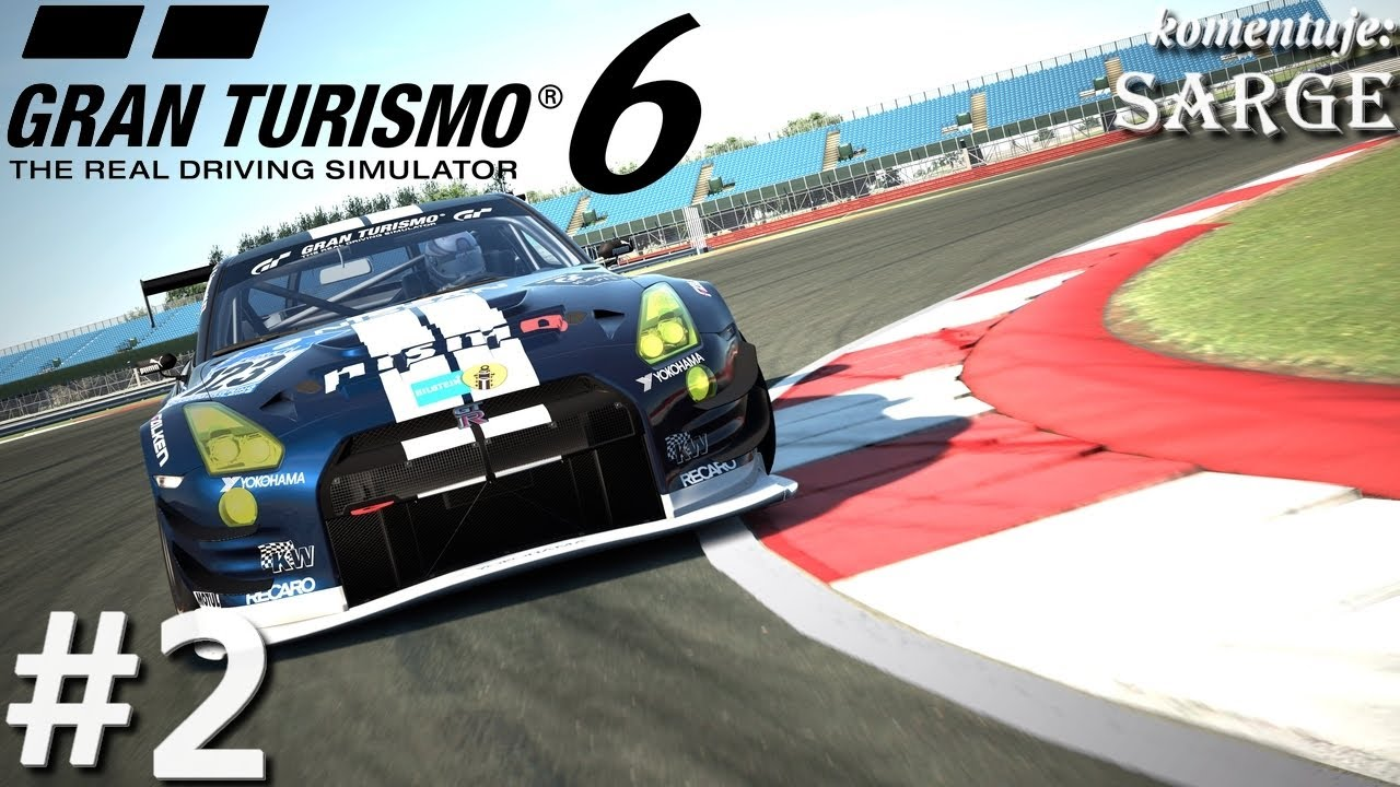 gran turismo 6 ps3 gameplay 2 5 gokarty salony i. Black Bedroom Furniture Sets. Home Design Ideas