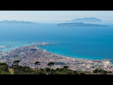 Trapani Sicily - Italy