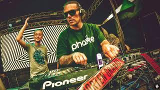 Phaxe & Morten Granau Live Set 2018