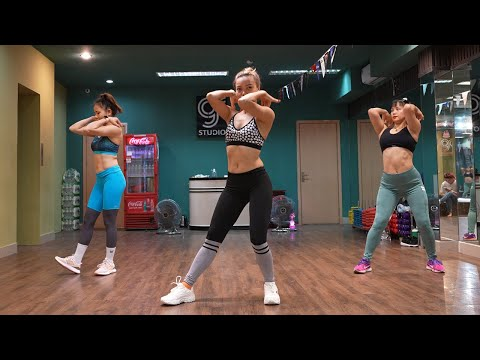 Aerobic Giảm Cân - Giảm Mỡ - Giảm Béo Toàn Thân #5 | Inc Dance Fit