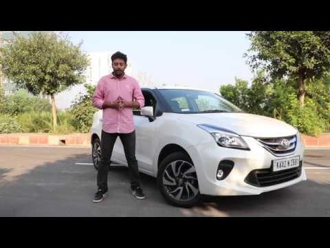 Toyota Glanza Review- Is It Better Than Baleno?