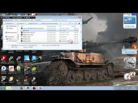 Как установить пользовательский  камуфляж в War Thunder