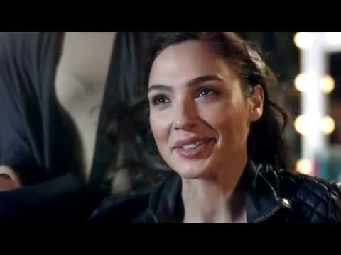 League of Angels TV Commercial Endorsed By Gal Gadot