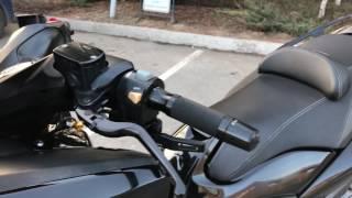 Yamaha TMax 500 - Ultra Modified   Akrapovic & Rizoma