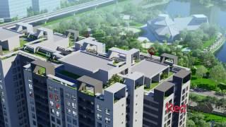 Giới thiệu dự án căn hộ chung cư Việt Đức Complex  99 Lê Văn Lương
