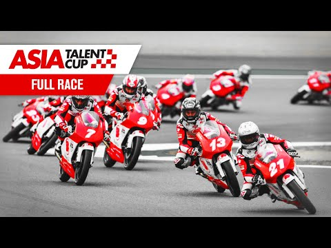 Idemitsu ATC - Round 5 - Race 2 – Twin Ring Motegi