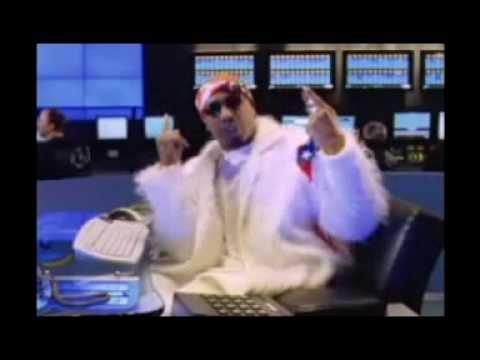 MC Hammer - No Stoppin' Us U.S.A..