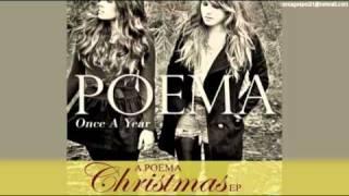 Poema - Wool Coats [Once A Year,A Poema Christmas EP 2010]