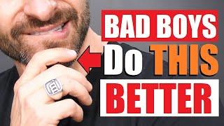 Скачать 7 Bad Boy TRICKS All Quot Nice Guys Quot Should STEAL
