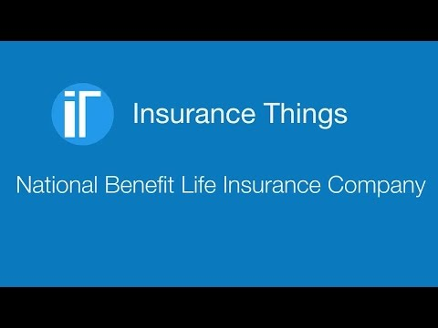 National Benefit Life Insurance Company