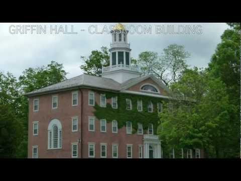 Williams College Campus Tour - Williamstown, MA