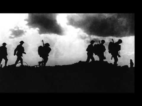 Bernard Herrmann 'For the Fallen' - Stokowski conducts