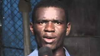 Digicel Haiti   Jean Jacques Bontemps, Ferme Agricole JAVEC- Digicel Entrepreneur de l'Année  2010