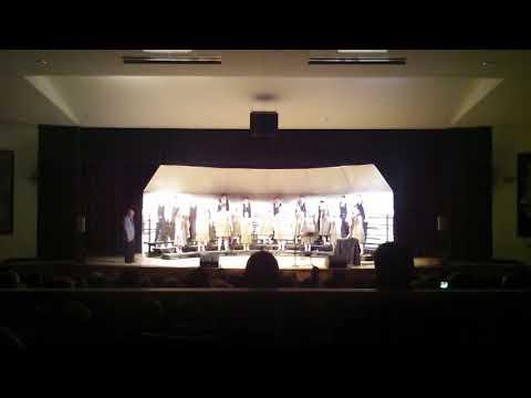Tabb High School Jazz Choir w/ Kirby Shaw