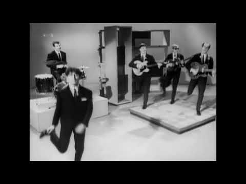 Freddie & The Dreamers - You Were Made For Me [Blue Peter 1964]