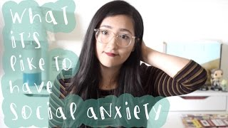 How to Make Friends with Social Anxiety