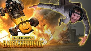 ???? Chickens Chickens Fog Map Thickens  Solo, Duo, Squads! PlayerUnknown's Battlegrounds
