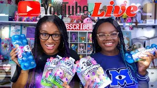 YouTube LIVE with The Froggy's | Q&A | Fan Mail | Hatchimals & more