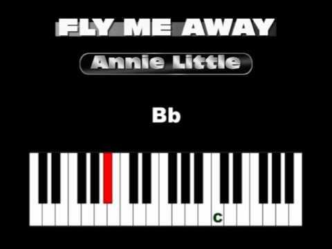 Annie Little -
