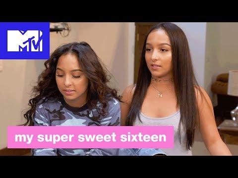 'Fat Joe Has A Scheduling Conflict' Official Sneak Peek   My Super Sweet 16   MTV