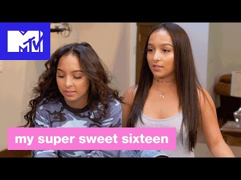 'Fat Joe Has A Scheduling Conflict' Official Sneak Peek | My Super Sweet 16 | MTV
