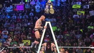 WWE en Espanol: 27 de Junio, 2014