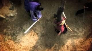 Empress Ki Teaser Trailer (1) 하지원 기황후 티저 예고편
