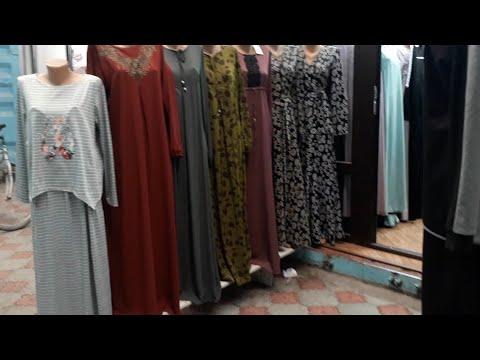 Мусульманские платье! Оптом   новинки Цены 2019!рынок дордой