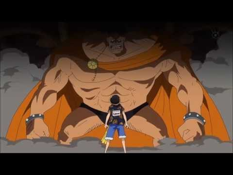 One Piece Episode 633: Luffy vs Spartan (vostfr HD) image