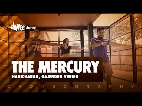 The Mercury Song | Feat. Prabhu Deva | Mercury | Mithoon | Karthik Subbaraj | FitDance Channel