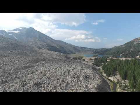DJI Phantom 3 - Lost in Oregon