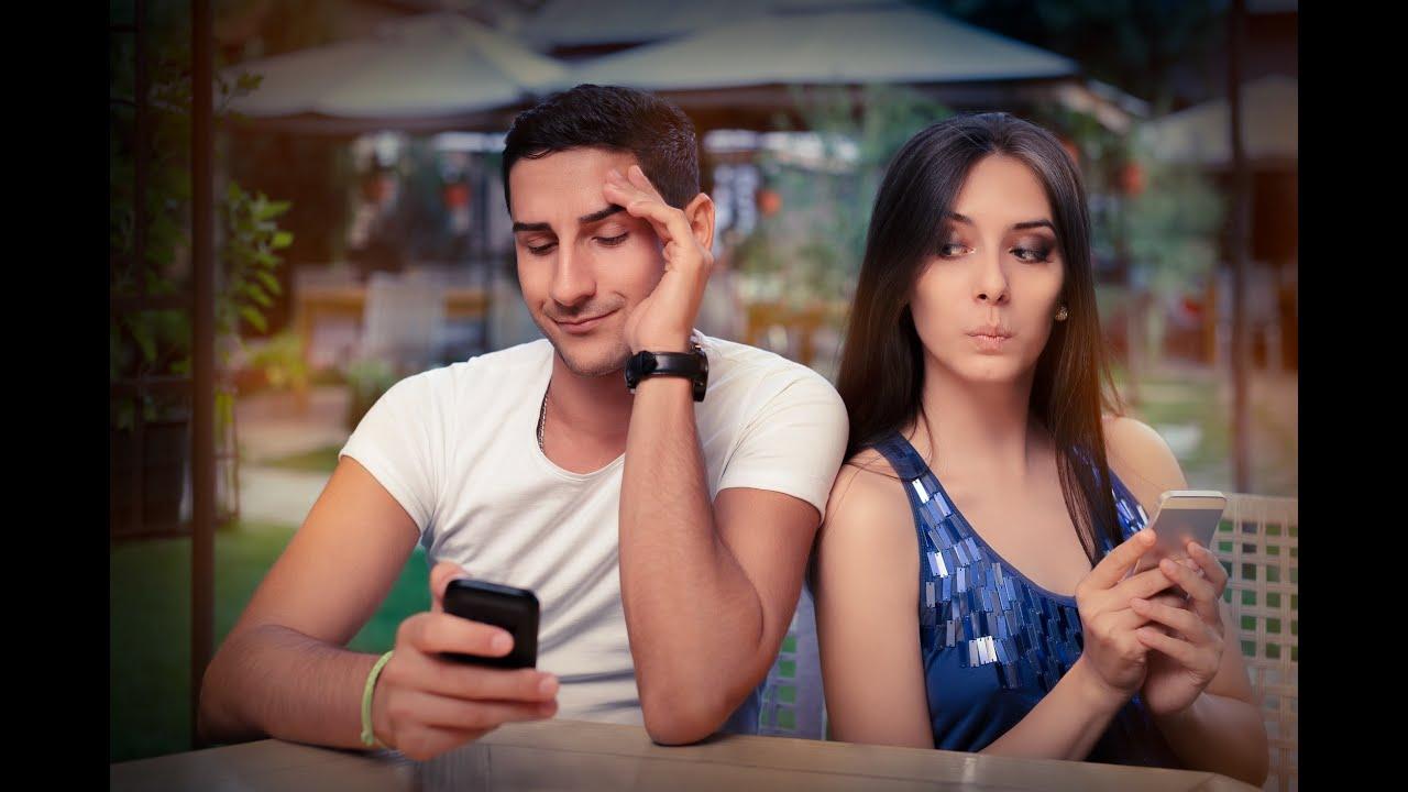 Встречается ли парень с бывшей девушкой? Юлия