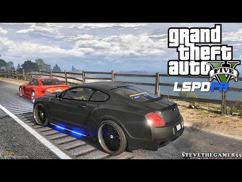GTA 5 LSPDFR 0.3.1 - EPiSODE 363  - LET'S...