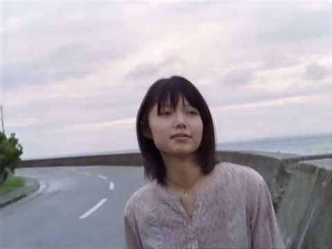 宮崎あおい earth music & ecology CM 「歩く」篇 45sec HD