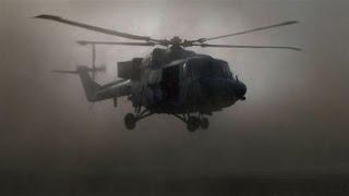 Trận Chiến Trực Thăng: Cuộc Đấu Trong Sa Mạc
