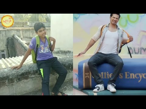 Main Tera Hero movie comedy spoof | Action sequence