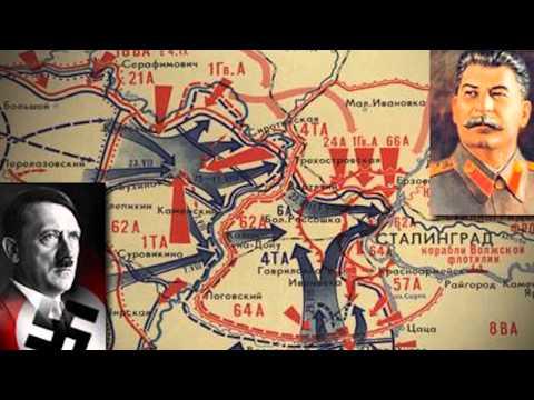 Смотреть Встреча Сталина и Гитлера, 17 октября 1939 г. во Львове онлайн