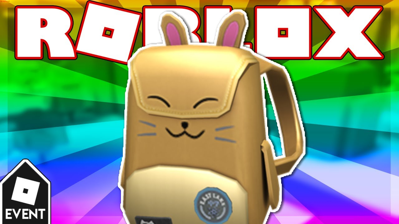 Boombox Backpack Roblox Code | Free Robux 300
