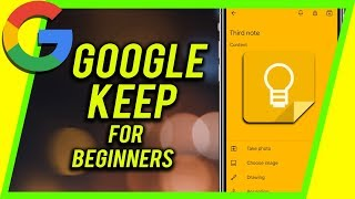 how-to-use-google-keep-for-beginners-useful-note-taking-app