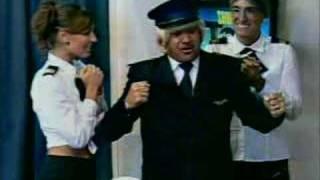 Show do Tom - Tiririca o comandante doido-parte3