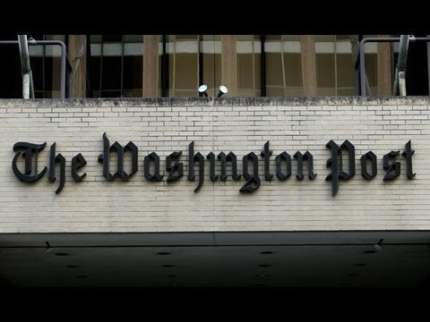 "Washington Post buyer ""of a different generation"""