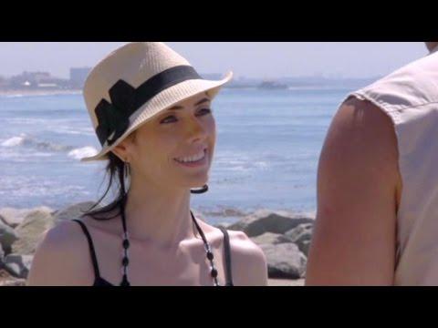 Adrienne Wilkinson in Venice season 3