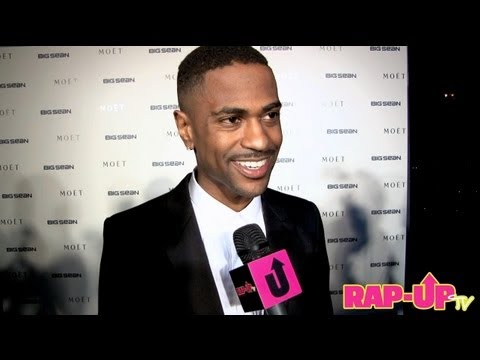 Big Sean Reacts to Kendrick Lamar's 'Control' Verse