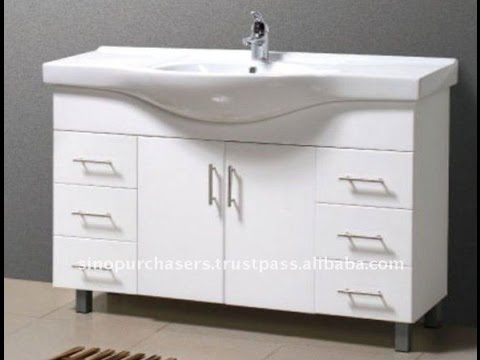 Bathroom Vanity Units