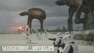 Star Wars: Rogue One |2016| All Fight/Battle Scenes [Edited] streaming