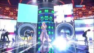 Шоу ХИТ финал || Натали || Давай со мной за звездами || Caution Hot! dance project